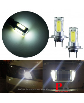 PA Headlight H7 LED Fog Light Accent Lighting