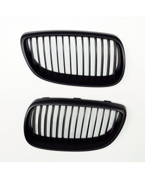 PA LED BMW Front Kidney Grill Grille for E92 E93 M3
