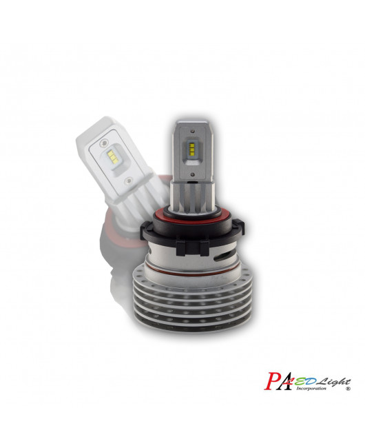 ​​​​​​​PA LED  H7 for Volkswagen Tiguan Golf LED Car Headlight Bulb Power Adaptor Embedded Automotive Light