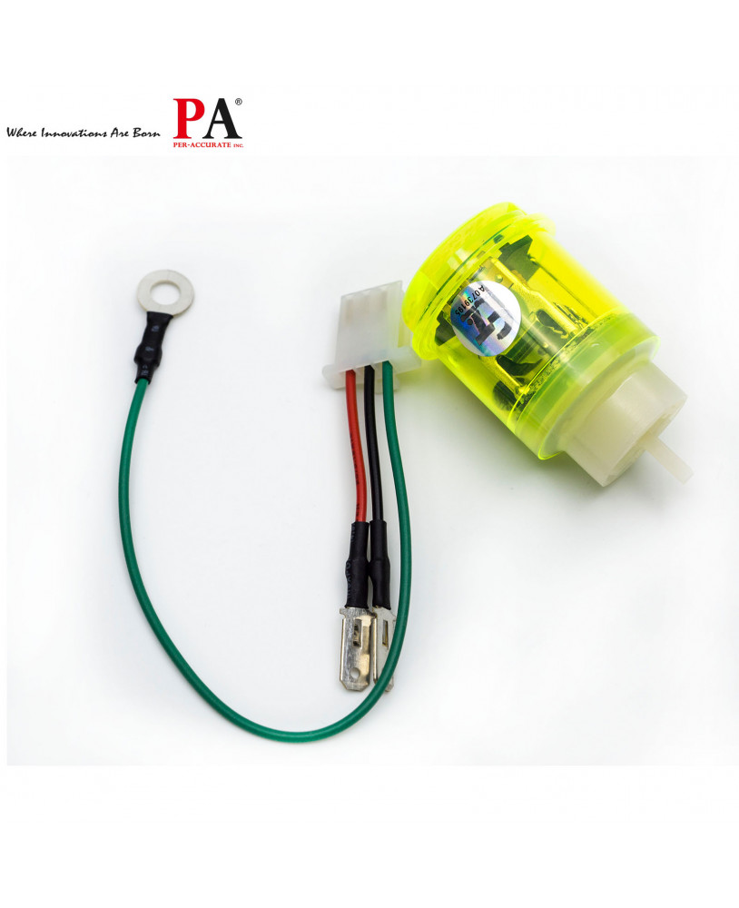 PA Motorcycle LED Flasher Blinker Relay Turn Signal Direction Light ...