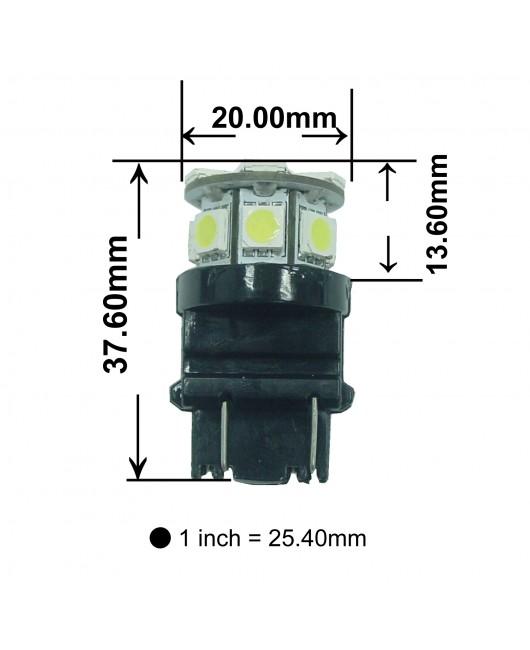 LED 煞車燈 尾燈 方向燈 小燈 13晶 39晶體 SMD LED 煞車燈 尾燈 方向燈 小燈 -【PA LED】