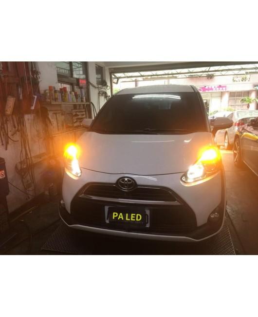 Toyota Altis LED推薦 套餐 11~11.5 代 LED頭燈 LED小燈 LED室內燈 LED牌照燈 LED方向燈