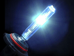 How does LED Headlight operate?