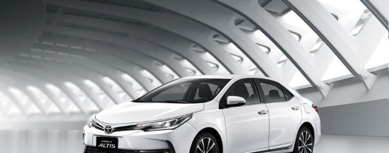 2019年5月份臺灣汽車市場銷售報告