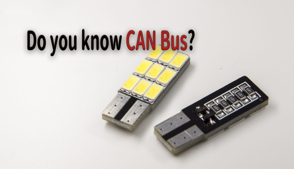 What is Can Bus LED?- Overall dimension to break down fake Can Bus