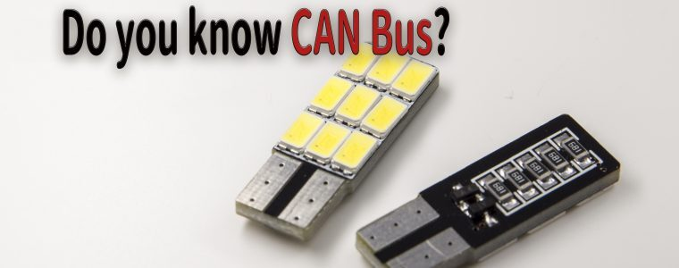 What is Can Bus LED?– Overall dimension to break down fake Can Bus on the market