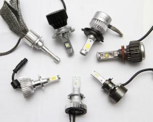 LED大燈是如何運作的?