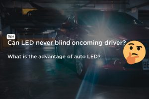 LED specialists to tell you benefits of LED installed in your car